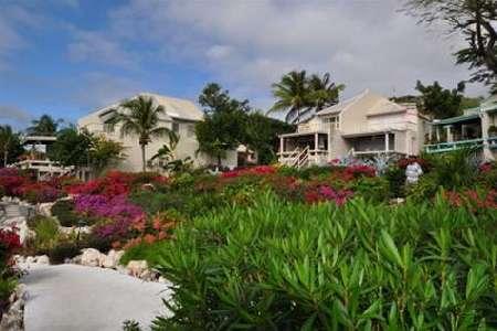 Antillen ~ Sint Maarten - Villa