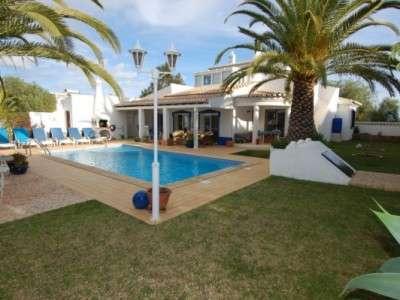 Portugal ~ Algarve - Faro ~ Lagoa - Villa