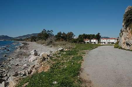 Griekenland ~ Peloponnese - Woonhuis