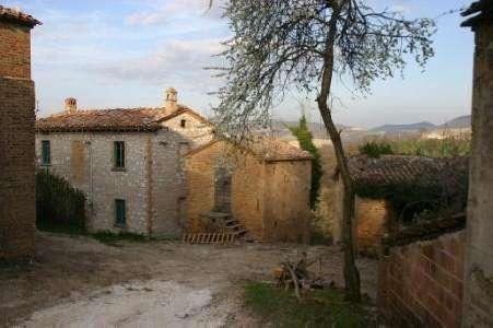 Italië ~ Marken / Marche - Landgoed