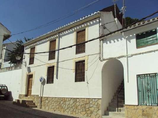 Spanje ~ Andalusi� ~ M�laga - Hoekwoning