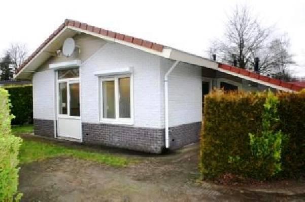 Nederland ~ Gelderland - Stenen woning