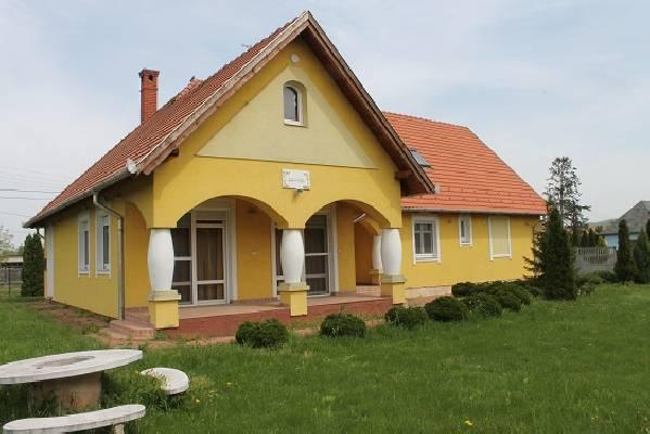 Hongarije ~ Pannonia (West) ~ Balaton - Woonhuis - BalatonHome (20867)
