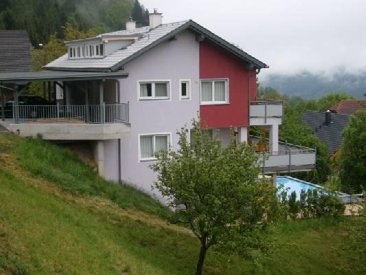 Oostenrijk ~ Karinthi� - Villa
