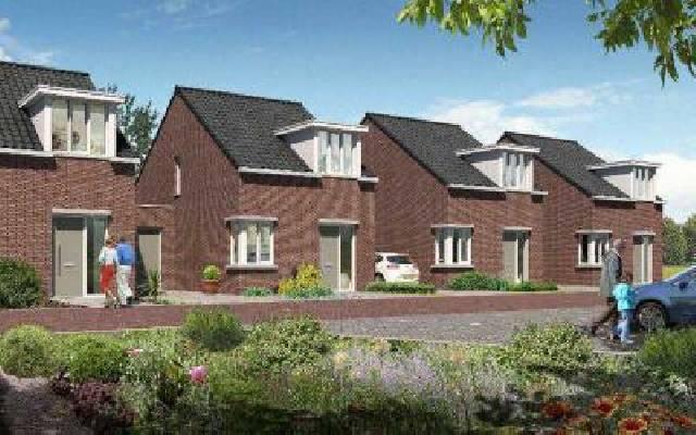 Nederland ~ Limburg - Woonhuis -  (M15456)