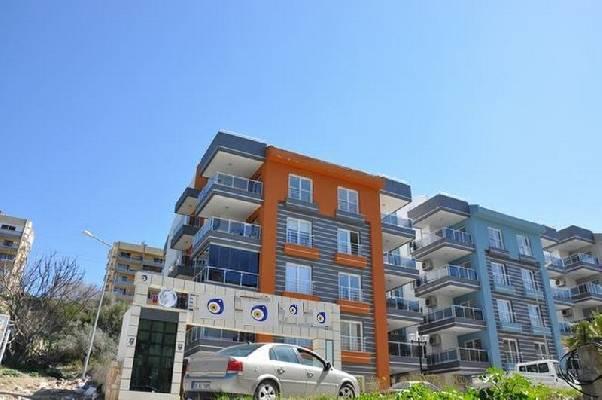 Turkije ~ Ege�sche Zee - Appartement -  (M19525)