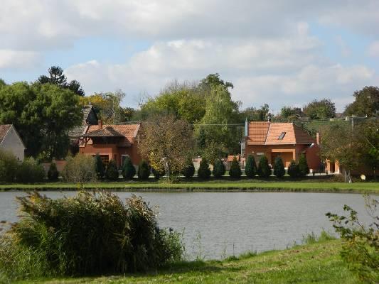Hongarije ~ Pannonia (West) ~ Baranya (P�cs) - Villa - Mecsek Makelaardij Kft (21489)