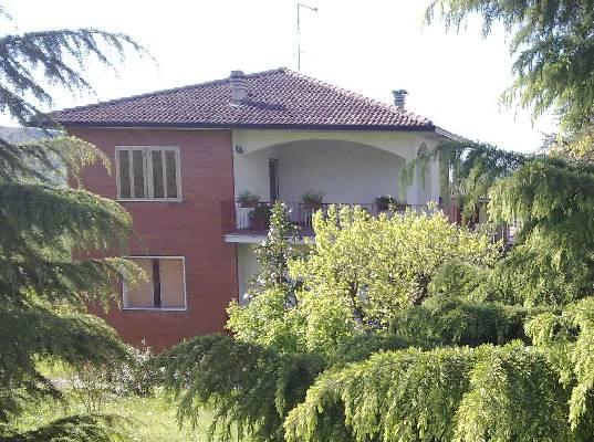 Italië ~ Emilia Romagna - 2-onder-1-kap