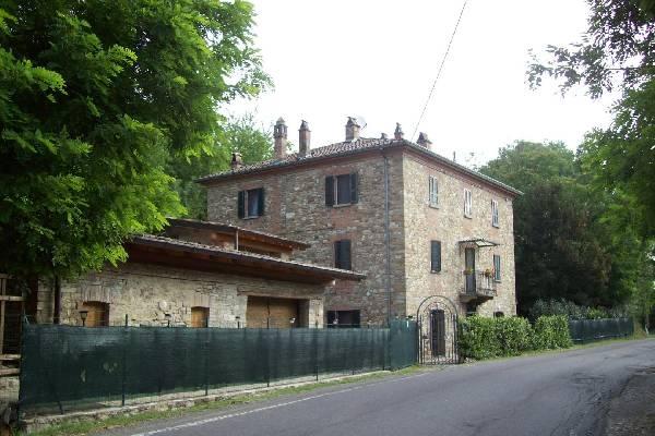 Italië ~ Emilia Romagna - Landhuis