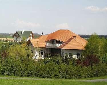 Hongarije ~ Pannonia (West) ~ Somogy (Kaposv�r) - Villa - Europlusimmo (8389)
