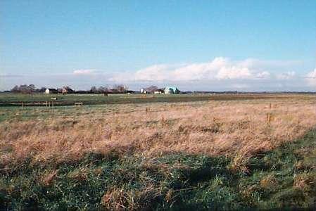 Nederland ~ Groningen - Bouwgrond -  (M3564)