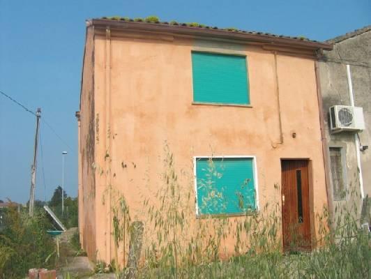 Italië ~ Veneto - Landhuis