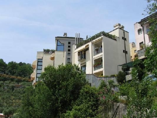 Italië ~ Ligurië - Appartement
