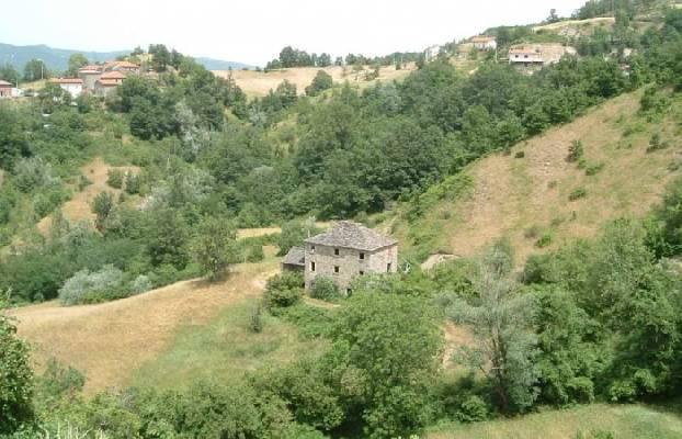 Italië ~ Emilia Romagna - (Woon)boerderij