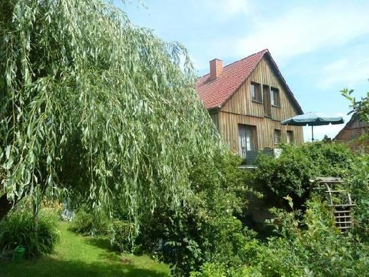 Duitsland ~ Th�ringen ~ Th�ringer Wald - Appartement