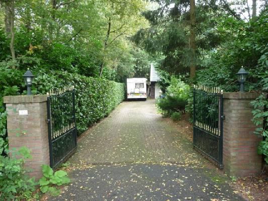 Nederland ~ Overijssel - Stenen woning