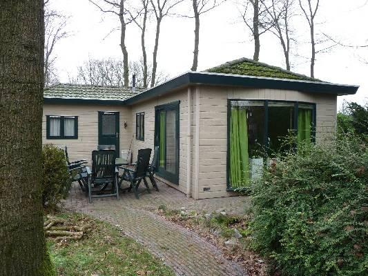 Nederland ~ Overijssel - Chalet -  (M1884)