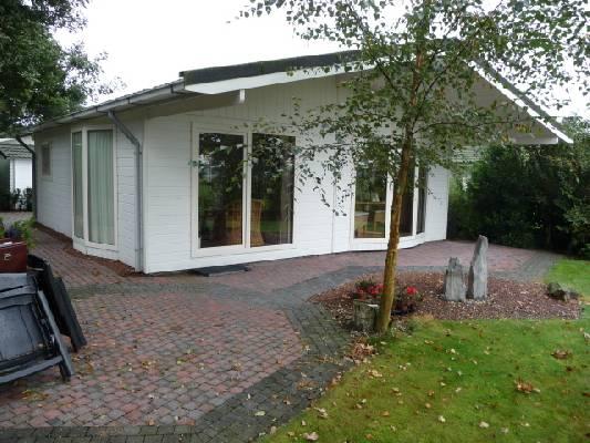 Nederland ~ Overijssel - Stenen woning -  (M1884)