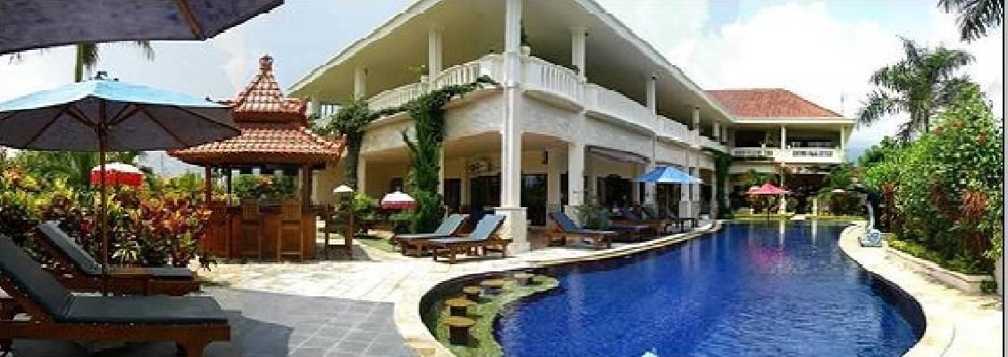 Indonesië ~ Bali - Horeca-object