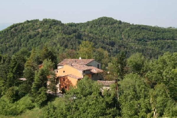 Italië ~ Marken / Marche - Woon-/Werkwoning