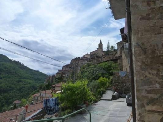 Italië ~ Ligurië - Halfvrijstaand