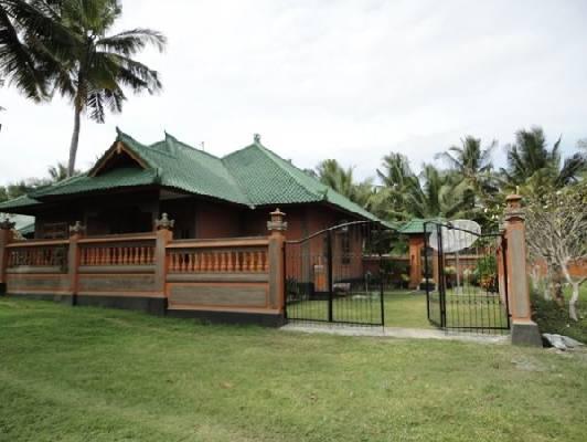Indonesië ~ Bali - Bungalow