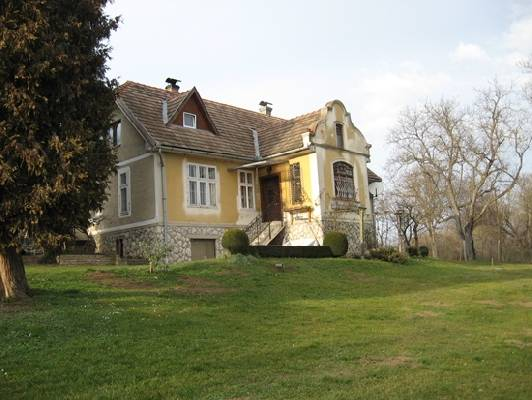 Hongarije ~ Pannonia (West) ~ Somogy (Kaposv�r) - Bedrijfspand -  (M8389)