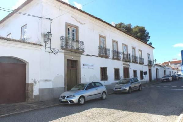 Portugal ~ Beja ~ Vidigueira - Belegging-object
