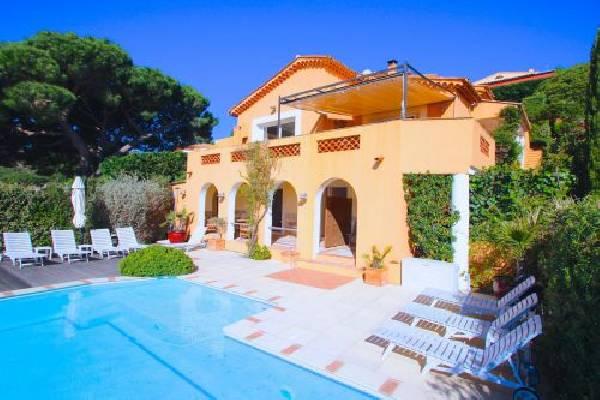 Frankrijk ~ Provence-Alpes-C�te d'Azur ~ 83 - Var - Villa