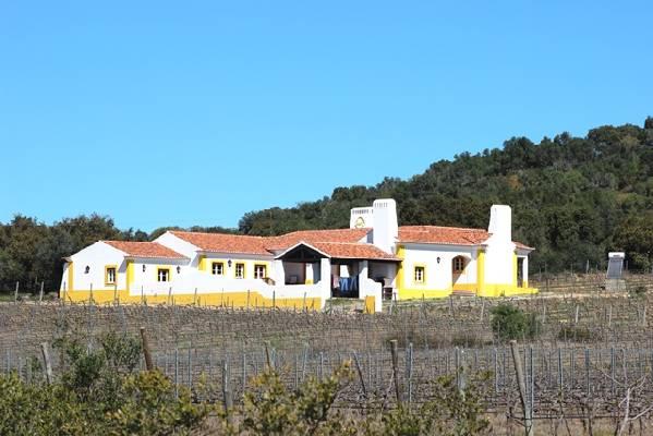 Portugal ~ Alentejo ~ Beja ~ Vidigueira - Villa
