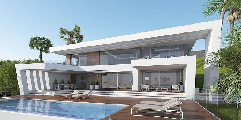 Villa te koop in Javea (Xabia) - Spanje