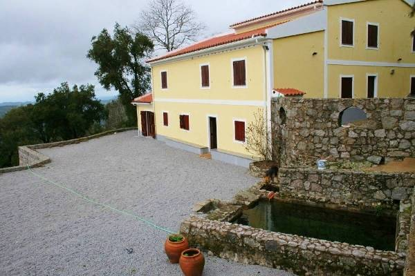 Portugal ~ Algarve (Midden) - B & B / Pension -  (M15277)