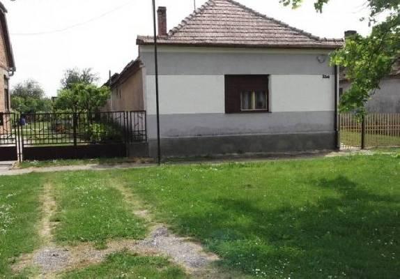 Hongarije ~ Pannonia (West) ~ Somogy (Kaposv�r) - (Woon)boerderij - Thuis-in-hongarije-makelaardij.nl (24318)