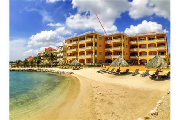 Antillen ~ Curaçao - Appartement