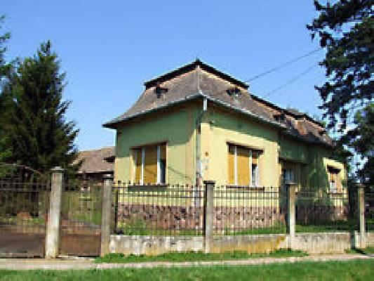 Hongarije ~ Pannonia (West) ~ Baranya (P�cs) - Villa -  (M24318)