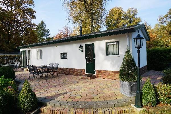 Nederland ~ Gelderland - Chalet - Kraaijenhof Vastgoed (12730)