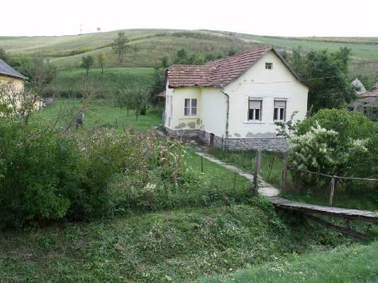 Hongarije ~ Eger-Tokaj (Noord) ~ Heves (Eger) - Woonhuis -  (M24318)