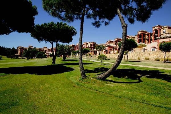 Spanje ~ Andalusië ~ Huelva ~ Costa de la Luz (W) ~ Kust - Appartement