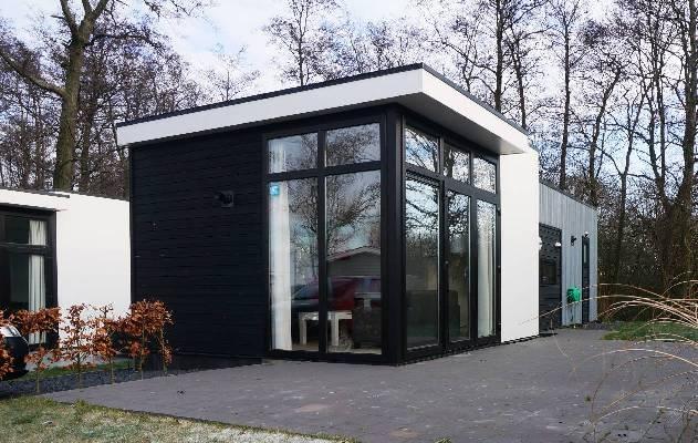 Nederland ~ Gelderland - Chalet