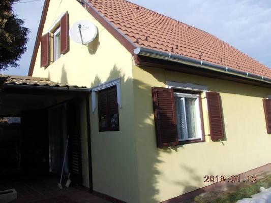 Hongarije ~ Pannonia (West) ~ Tolna (Szeksz�rd) - Woonhuis - Thuis-in-hongarije-makelaardij.nl (24318)