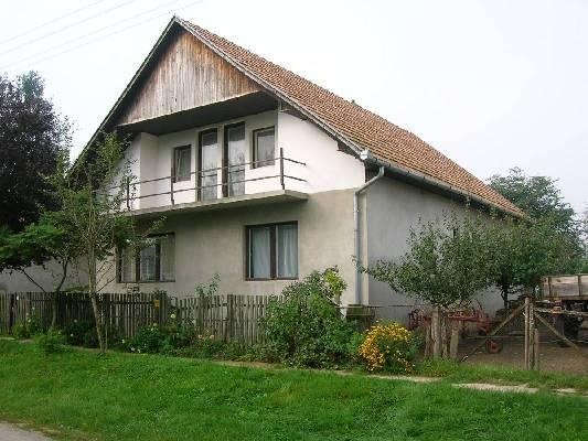 Hongarije ~ Pannonia (West) ~ Somogy (Kaposv�r) - Woonhuis - Thuis-in-hongarije-makelaardij.nl (24318)