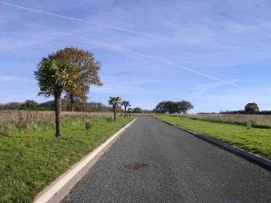 Frankrijk ~ Pays de la Loire ~ 85 - Vendée - Bouwgrond