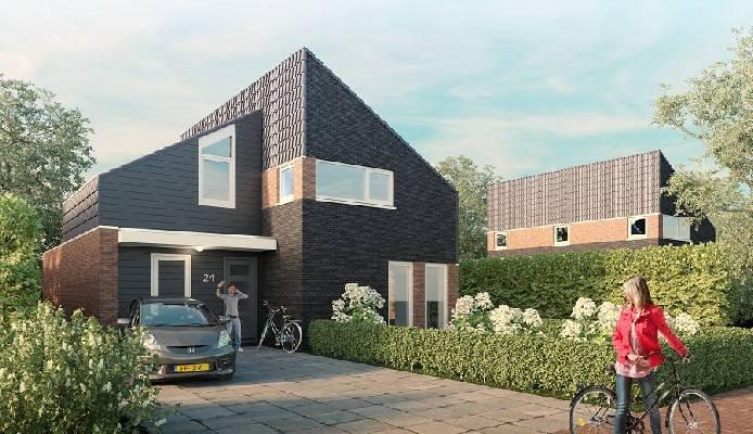Nederland ~ Groningen - Bouwgrond - Makelaardij Vastgoed Noordoost (3564)