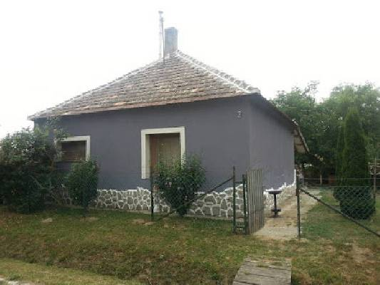 Hongarije ~ Pannonia (West) ~ Zala (Zalaegerszeg) - Woonhuis