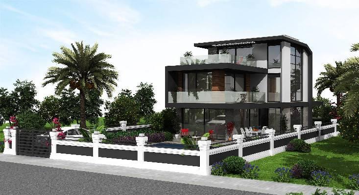 Turkije ~ Aegean - Villa - Sun Holiday Homes (26519)