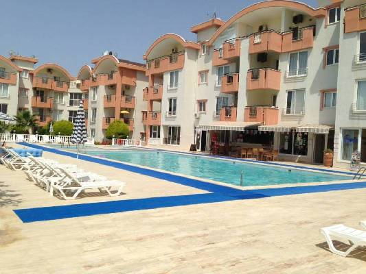Turkije ~ Aegean - Appartement - Sun Holiday Homes (26519)