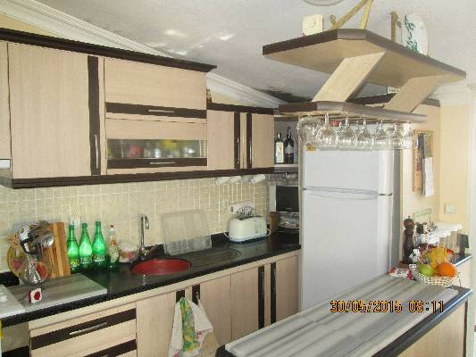 Turkije ~ Ege�sche Zee - Duplex woning -  (M26519)