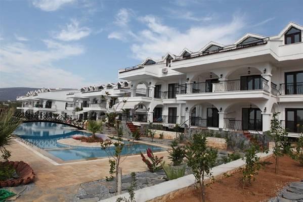 Turkije ~ Aegean - Duplex woning - Sun Holiday Homes (26519)