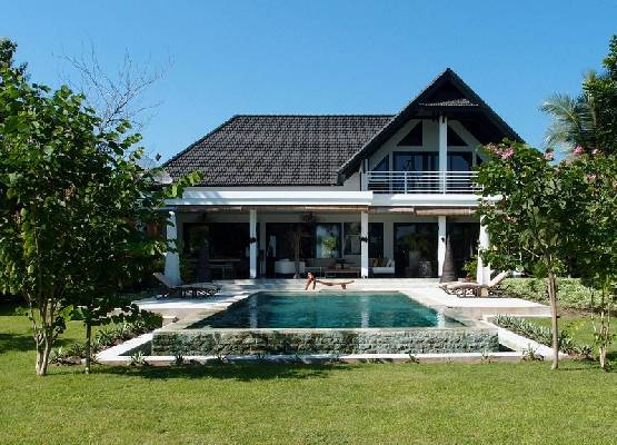 Indonesië ~ Bali - Resort