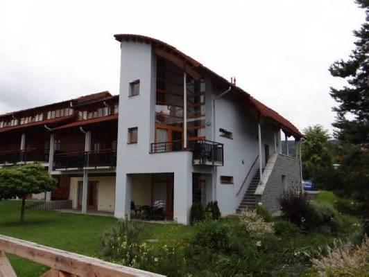 Tsjechië ~ Zuid Bohemen - Maisonnette